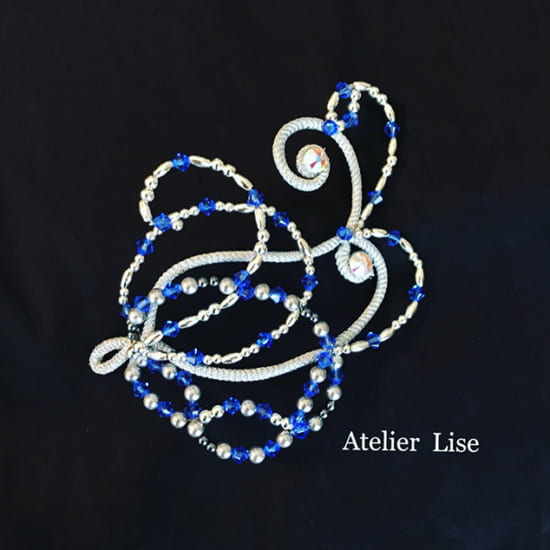 aAtelier Lise アトリエリーズ decoration 飾り