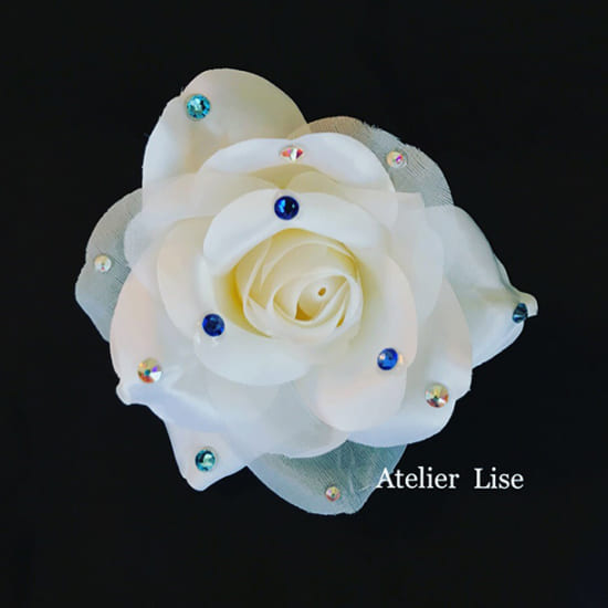 Atelier Lise アトリエリーズ Decoration Rose
