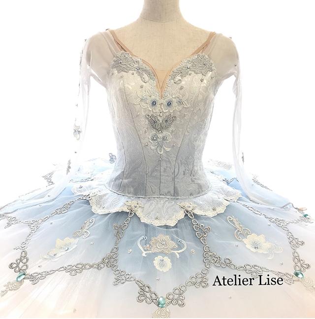 Aterlier Rose レイモンダ バレエ 衣装