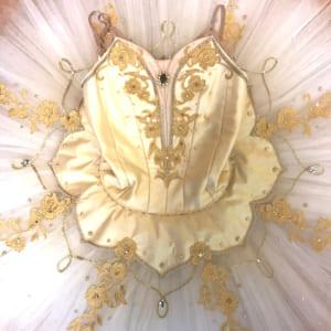 Aterlier Rose オーロラ バレエ 衣装