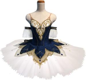 Aterlier Rose パキータ バレエ 衣装