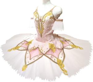 Aterlier Rose ローズ バレエ 衣装